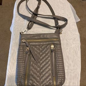 Mealie Bianco Cross body purse